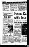 Irish Independent Wednesday 15 November 1989 Page 38