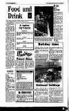 Irish Independent Wednesday 15 November 1989 Page 42