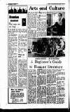 Irish Independent Wednesday 15 November 1989 Page 46