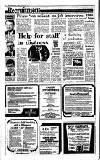Irish Independent Friday 17 November 1989 Page 18