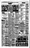 Irish Independent Friday 17 November 1989 Page 22