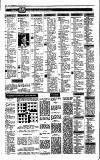 Irish Independent Friday 17 November 1989 Page 26