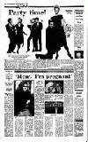 Irish Independent Tuesday 21 November 1989 Page 10