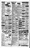 Irish Independent Tuesday 21 November 1989 Page 16