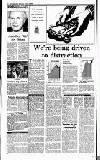 Irish Independent Wednesday 03 January 1990 Page 6