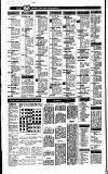 Irish Independent Wednesday 03 January 1990 Page 18