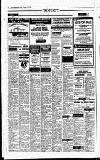 Irish Independent Friday 19 January 1990 Page 16