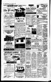 Irish Independent Friday 19 January 1990 Page 22