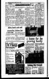 Irish Independent Friday 16 February 1990 Page 28