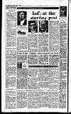 Irish Independent Friday 06 April 1990 Page 10