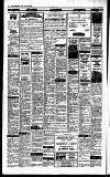 Irish Independent Friday 06 April 1990 Page 20