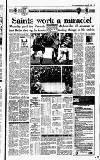 Irish Independent Monday 23 April 1990 Page 13