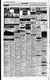 Irish Independent Monday 23 April 1990 Page 18