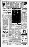Irish Independent Monday 23 April 1990 Page 22