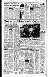 Irish Independent Wednesday 25 April 1990 Page 14