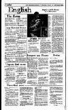 Irish Independent Wednesday 25 April 1990 Page 26