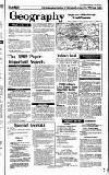 Irish Independent Wednesday 25 April 1990 Page 31