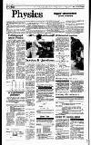 Irish Independent Wednesday 25 April 1990 Page 36