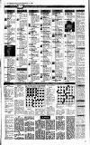 Irish Independent Thursday 02 January 1992 Page 22