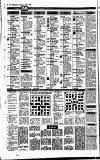 Irish Independent Wednesday 01 April 1992 Page 22