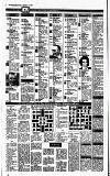 Irish Independent Friday 11 September 1992 Page 22