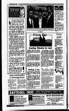 Irish Independent Tuesday 01 June 1993 Page 30