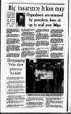 Irish Independent Tuesday 01 June 1993 Page 36