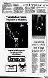 Irish Independent Tuesday 01 June 1993 Page 40