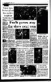 Irish Independent Monday 02 August 1993 Page 8