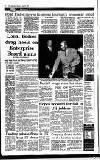 Irish Independent Monday 02 August 1993 Page 12