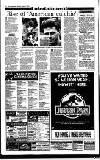 Irish Independent Monday 02 August 1993 Page 16
