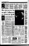 Irish Independent Monday 02 August 1993 Page 20