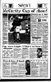 Irish Independent Monday 02 August 1993 Page 21