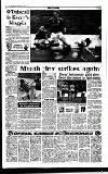 Irish Independent Monday 02 August 1993 Page 24