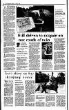 Irish Independent Tuesday 03 August 1993 Page 6