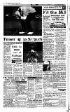 Irish Independent Tuesday 03 August 1993 Page 14