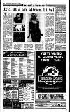 Irish Independent Tuesday 03 August 1993 Page 22