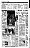Irish Independent Tuesday 03 August 1993 Page 26