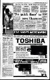 Irish Independent Wednesday 04 August 1993 Page 3