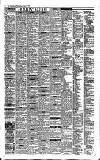 Irish Independent Wednesday 04 August 1993 Page 20