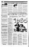 Irish Independent Monday 02 January 1995 Page 14