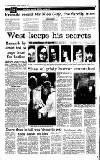 Irish Independent Monday 02 January 1995 Page 16