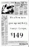 Irish Independent Wednesday 04 January 1995 Page 3