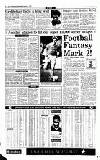 Irish Independent Wednesday 04 January 1995 Page 14