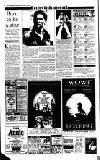 Irish Independent Wednesday 04 January 1995 Page 22