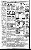 Irish Independent Thursday 02 February 1995 Page 12