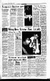 Irish Independent Thursday 02 February 1995 Page 14