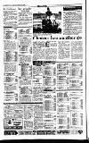 Irish Independent Thursday 02 February 1995 Page 16