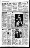 Irish Independent Thursday 02 February 1995 Page 18