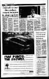 Irish Independent Thursday 02 February 1995 Page 40
